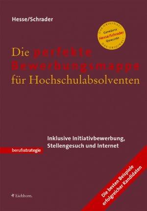 hesse schrader die uberzeugende selbstprasentation im www