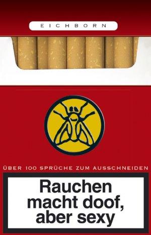 Gebrauchtes Buch U2013 Domzalski, Oliver Thomas U2013 Rauchen Macht Doof, Aber Sexy    Über Vergrößern