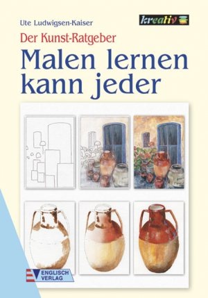 Malen Lernen Buch