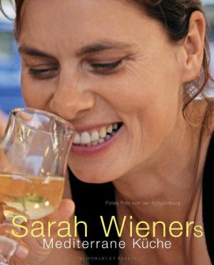 isbn 9783827006653 sarah wieners mediterrane k che kochbuch neu gebraucht kaufen. Black Bedroom Furniture Sets. Home Design Ideas