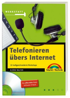isbn 9783827269157 telefonieren bers internet alles selber einrichten voice over ip neu. Black Bedroom Furniture Sets. Home Design Ideas