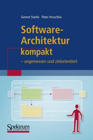 Software architektur kompakt buch gebraucht kaufen for Software architektur