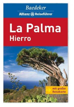 Baedeker Allianz Reisef Hrer La Palma El Hierro