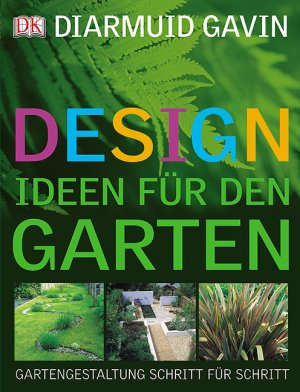 gavin diarmuid, designideen für den garten - gartengestaltung, Garten ideen