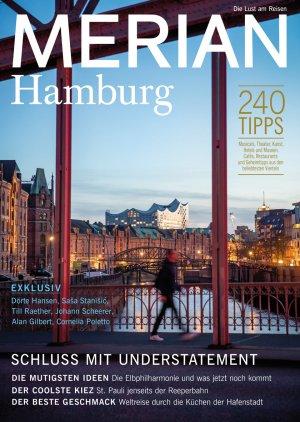 MERIAN Hamburg 07/2019