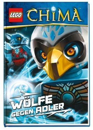 Lego Legends Of Chima Wölfe Gegen Adler Lego Legends Of Chima