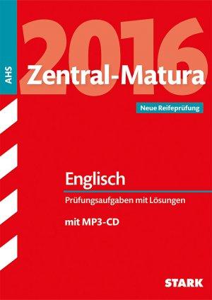 Zentral Matura Englisch österreich Stefan Czarnecki Buch