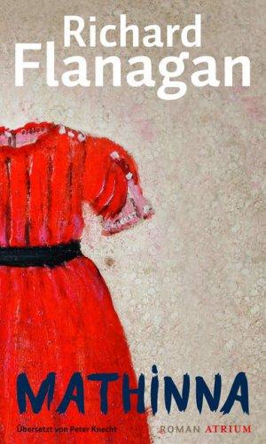 Mathinna Roman Aus Dem Australischen Englisch Von Peter Knecht