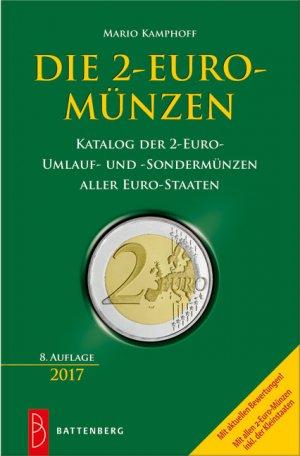 Die 2 Euro Münzen Buch Gebraucht Kaufen A02jsyik01zzy
