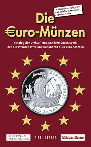 Die Euro Münzen Fischer Kurt Kahnt Buch Gebraucht Kaufen