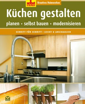 isbn 9783868032253 k chen gestalten neu gebraucht kaufen. Black Bedroom Furniture Sets. Home Design Ideas