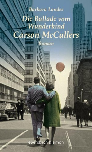 Carson McCullers im radio-today - Shop