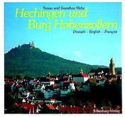 Hechingen Und Burg Hohenzollern Deutsch English Francais Welte Teresa Buch Gebraucht Kaufen A02ammps01zzg