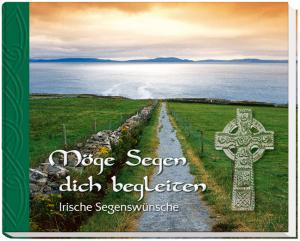 Isbn 9783880876361 Möge Segen Dich Begleiten Irische
