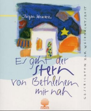 """ISBN 3886712494 """"Es geht der Stern von Bethlehem mir nah ..."""