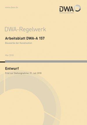 """DWA Regelwerk Arbeitsblatt DWA-A 157"""" – Buch antiquarisch kaufen ..."""