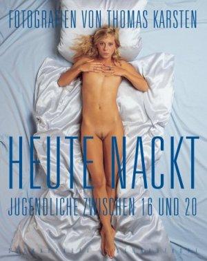Schauspielerin nackt
