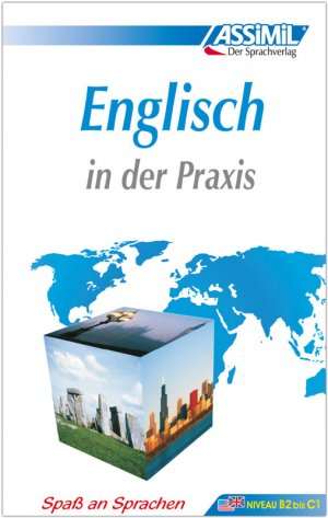 isbn 9783896250087 assimil selbstlernkurs f r deutsche assimil englisch in der praxis. Black Bedroom Furniture Sets. Home Design Ideas