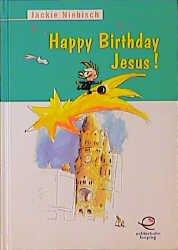 Gebrauchtes Buch Ndash Niebisch Jackie Happy Birthday Jesus