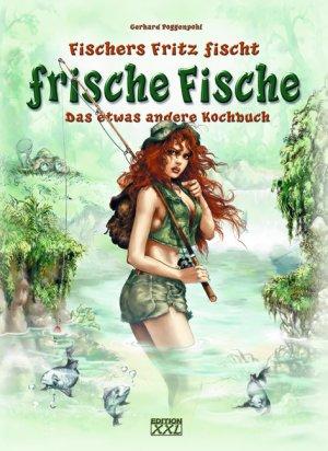 Fischers Fritz Fischt Frische Fische Sprüche