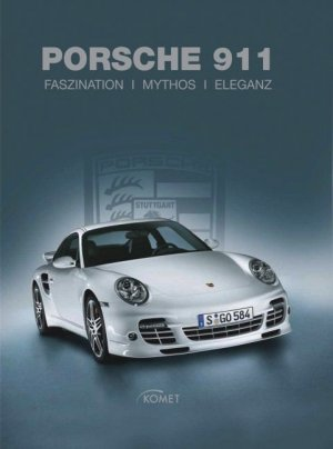 porsche 911 faszination mythos eleganz frank. Black Bedroom Furniture Sets. Home Design Ideas