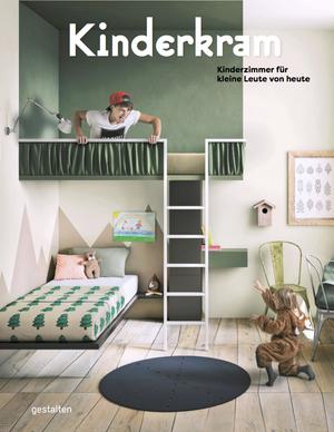 Neues Buch U0026ndash; Gestalten (Hrsg.) U0026ndash; Kinderkram   Kinderzimmer Für  Kleine Vergrößern