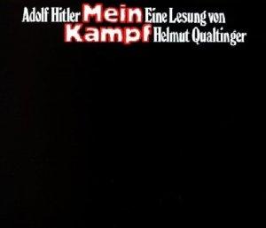 Mein Kampf Hörbuch