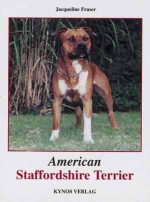 Isbn 9783924008642 American Staffordshire Terrier Neu Gebraucht Kaufen