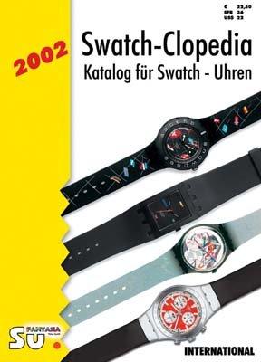 swatch clopedia katalog f r swatch uhren 2002 sw sw. Black Bedroom Furniture Sets. Home Design Ideas