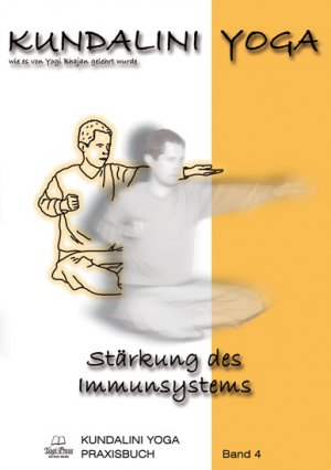 Kundalini Yoga Praxisbuch Band 4 Ubungsreihen Und Yogi Bhajan Buch Neu Kaufen A02jrum301zza