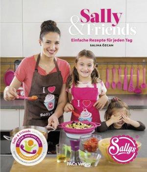 Isbn 9783981347890 Sally Friends Einfache Rezepte Fur Jeden Tag Neu Gebraucht Kaufen