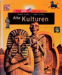 Alte Kulturen. 3000 v. Chr. - 500 n. Chr, NA