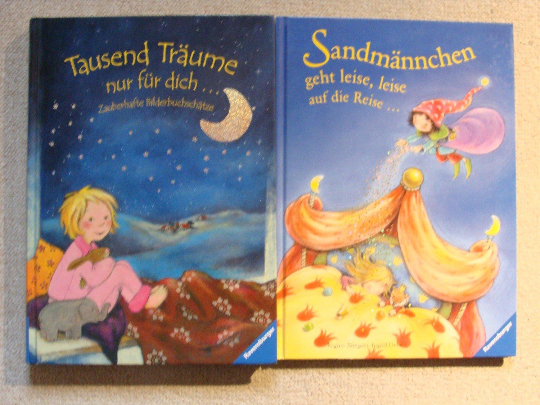 Tausend Träume Nur Für Dich Ingrid Uebe Buch Gebraucht Kaufen