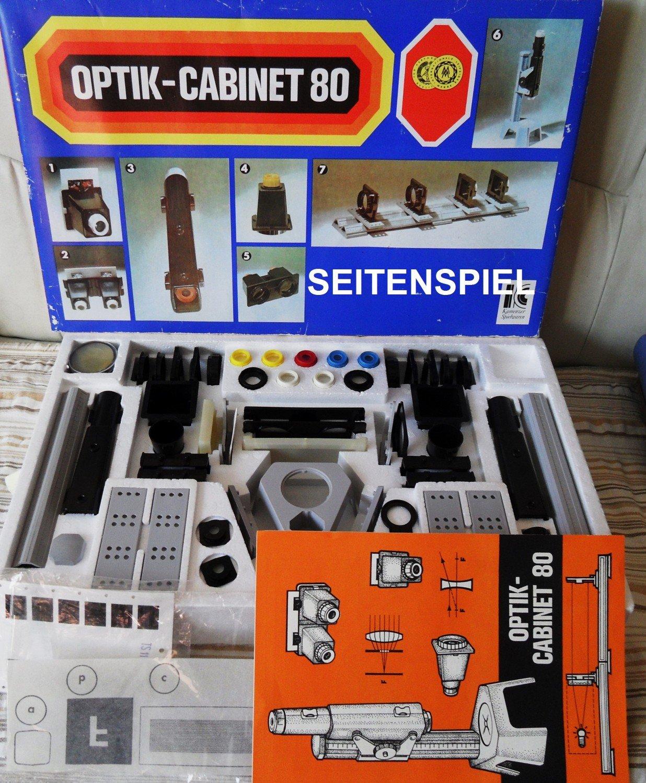 optic cabinett 80 spiele gebraucht kaufen. Black Bedroom Furniture Sets. Home Design Ideas