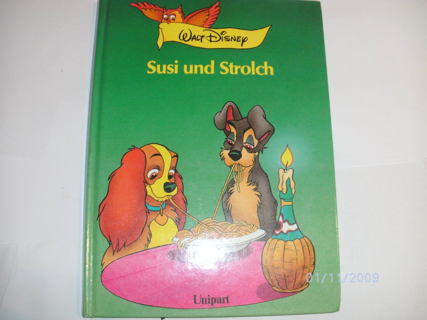 susi und strolch wald disney buch gebraucht kaufen. Black Bedroom Furniture Sets. Home Design Ideas