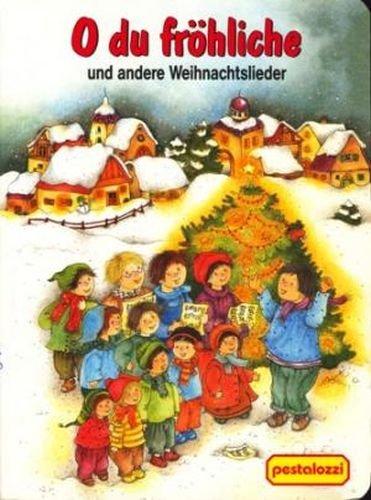"""O du fröhliche und andere Weihnachtslieder"""" (Diverse) – Buch ..."""