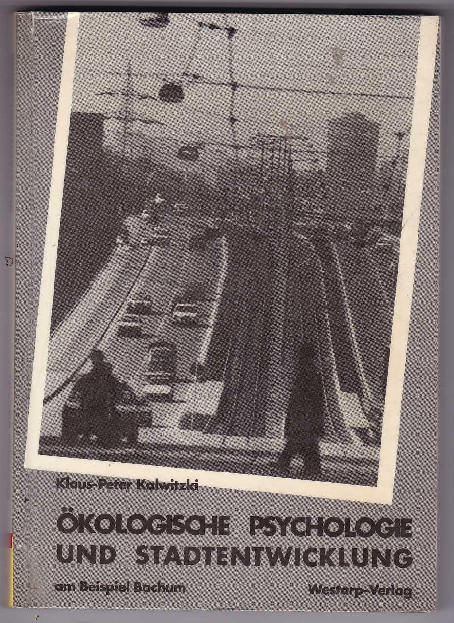 psychologie bochum