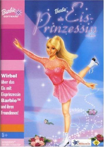 deutsche barbie spiele