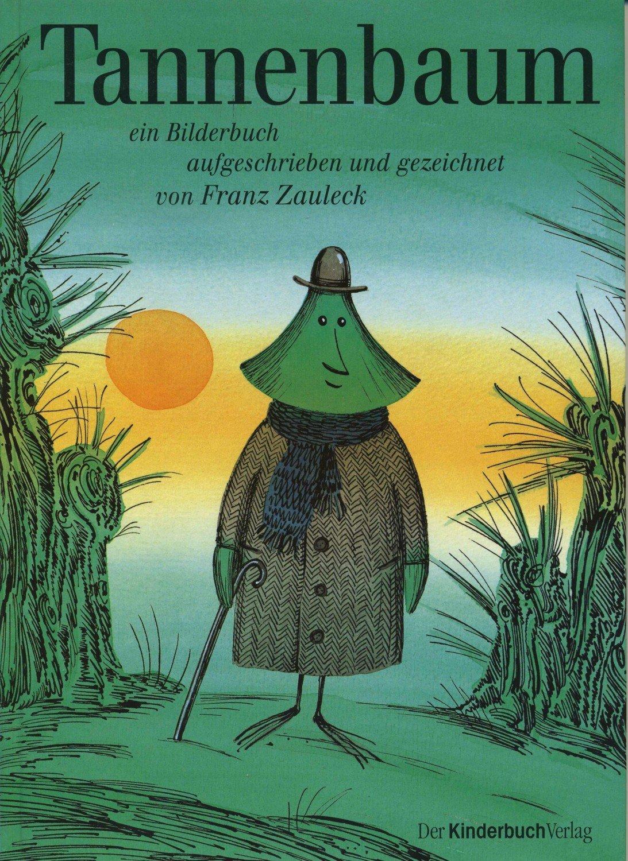 Bilderbuch Tannenbaum.Tannenbaum Ein Bilderbuch