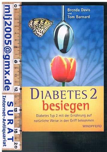 Diabetes besiegen – ohne Pillen! – Der natürliche Weg der Heilung