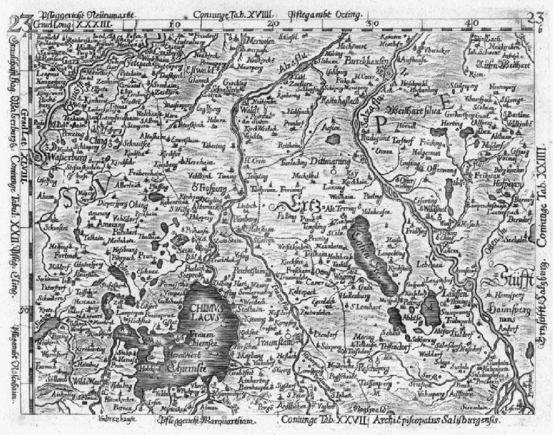 Chiemsee Karte.Chiemsee Karte Bücher Gebraucht Antiquarisch Neu Kaufen