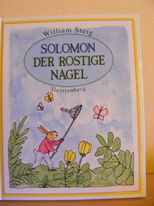 """Solomon der rostige Nagel"""" – Bücher gebraucht, antiquarisch & neu kaufen"""