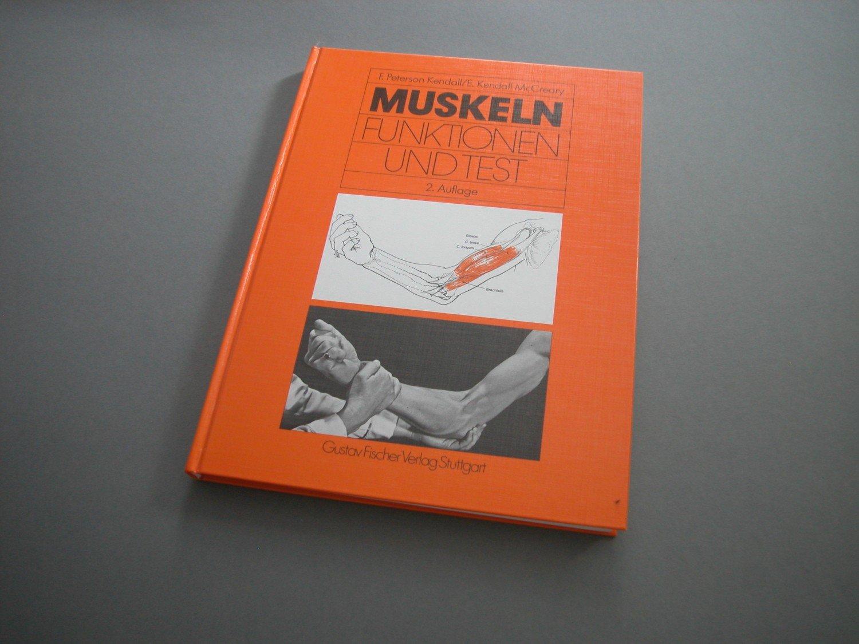 Berühmt Funktion Der Muskulatur Ideen - Physiologie Von Menschlichen ...