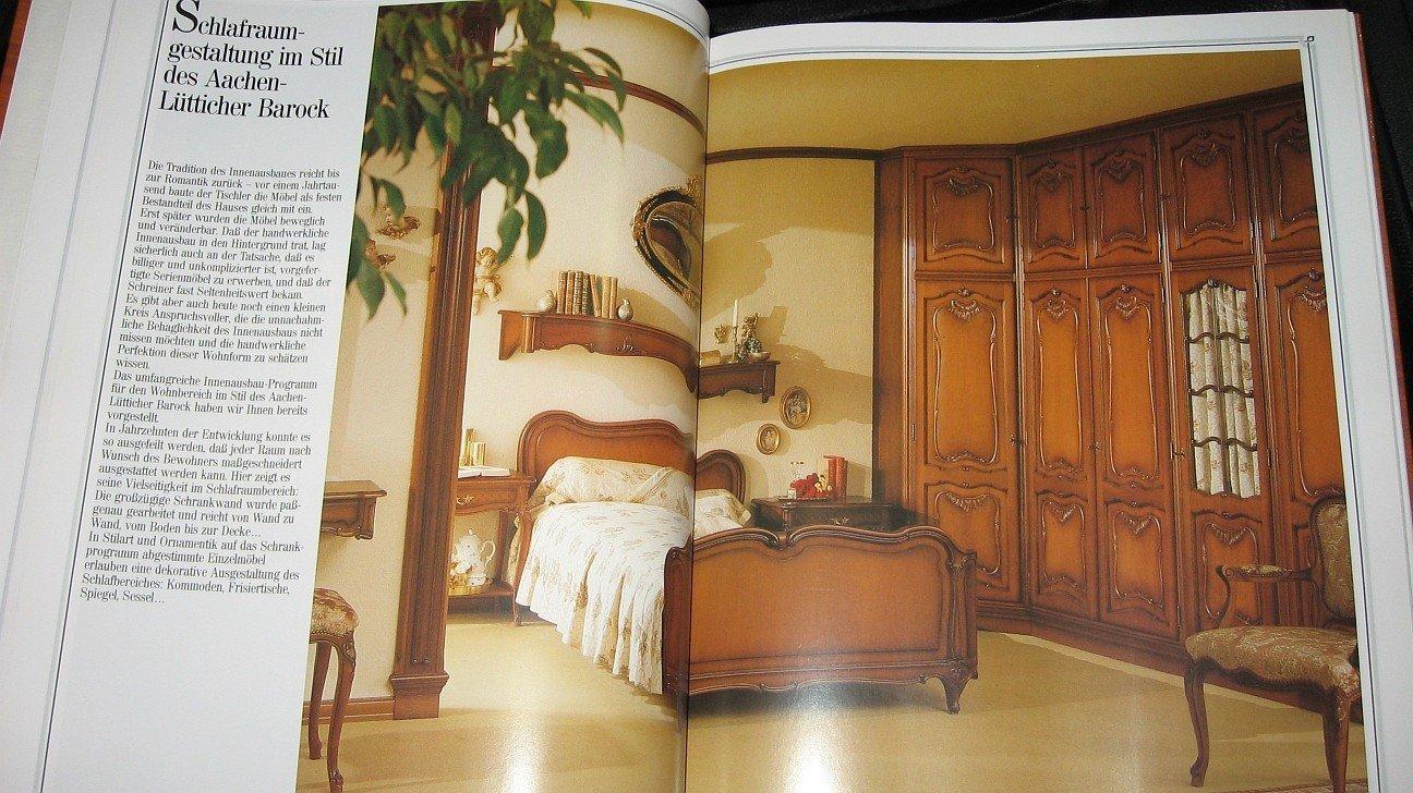 stilvoll wohnen 1985 bitte reinschauen mehrere bilder zur ansicht arbeitskreis deutsche. Black Bedroom Furniture Sets. Home Design Ideas