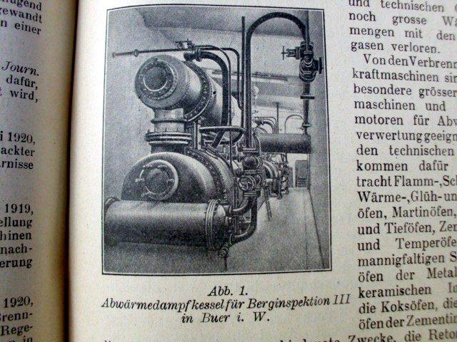 Nett Was Ist Ein Dampfkessel Galerie - Elektrische ...