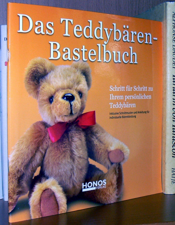 """Teddybärenbastelbuch"""" – Buch gebraucht kaufen – A02frVKY01ZZa"""