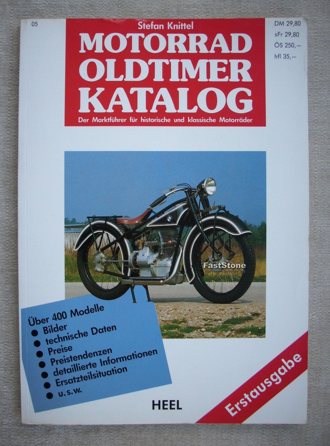 motorrad oldtimer katalog b cher gebraucht. Black Bedroom Furniture Sets. Home Design Ideas