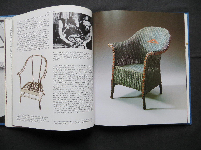 curtis lee j lloyd loom wohnen mit klassischen korbm beln b cher gebraucht antiquarisch. Black Bedroom Furniture Sets. Home Design Ideas