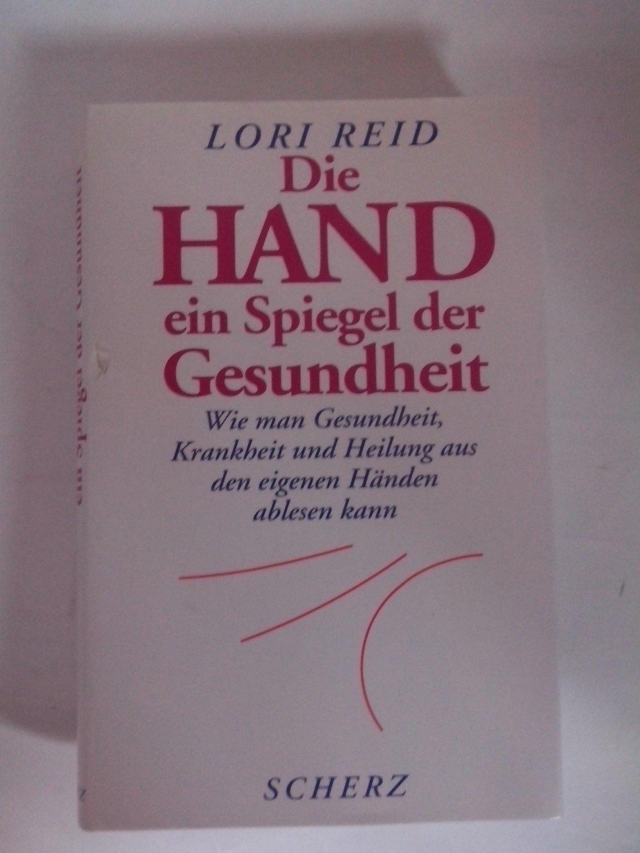 Lori reid b cher erstausgabe kaufen for Spiegel gesundheit