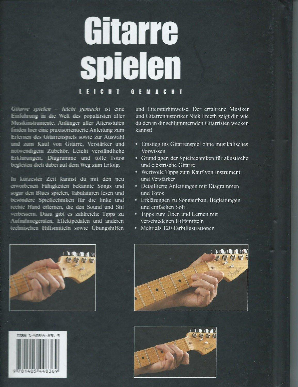 Berühmt Diagramm Der Elektrischen Gitarre Zeitgenössisch - Die ...